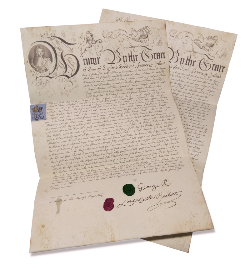 Letter of Marque