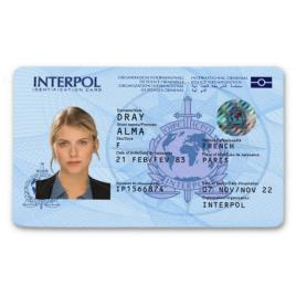 Interpol ID