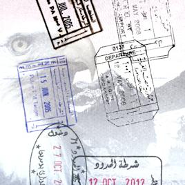 Entry Stamp (Combo)